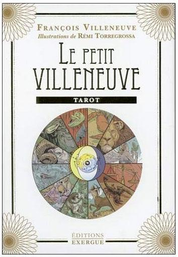 Le petit Villeneuve – Tarot