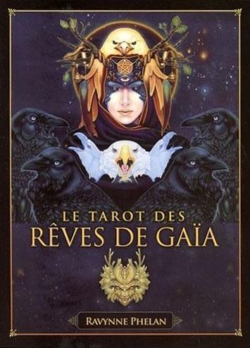 Le tarot rêves de Gaïa - Avec 81 arcanes
