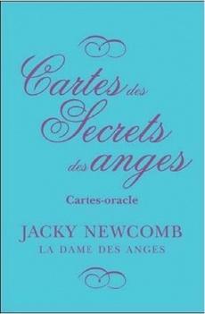 Cartes des secrets des anges