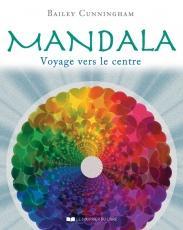Mandala, Voyage vers le centre