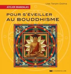 Atelier Mandalas pour s'éveiller au bouddhisme