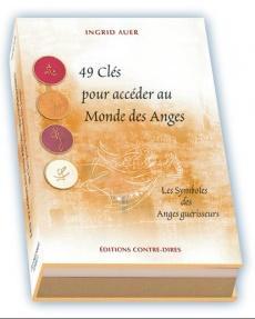 49 clés pour accéder au monde des Anges