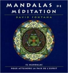 Mandalas de méditation