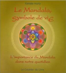 Le Mandala, symbole de vie