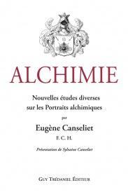 Alchimie, Nouvelles études diverses sur les portraits alchimiques