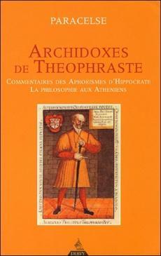 Archidoxes de Théophraste