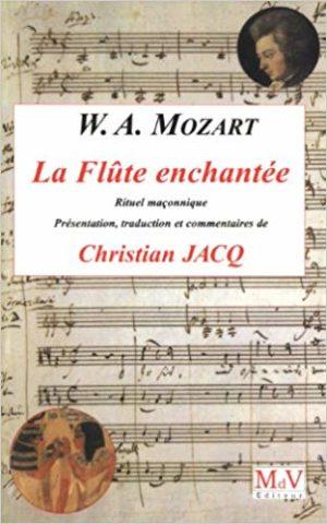 W.A. Mozart - La Flûte enchantée