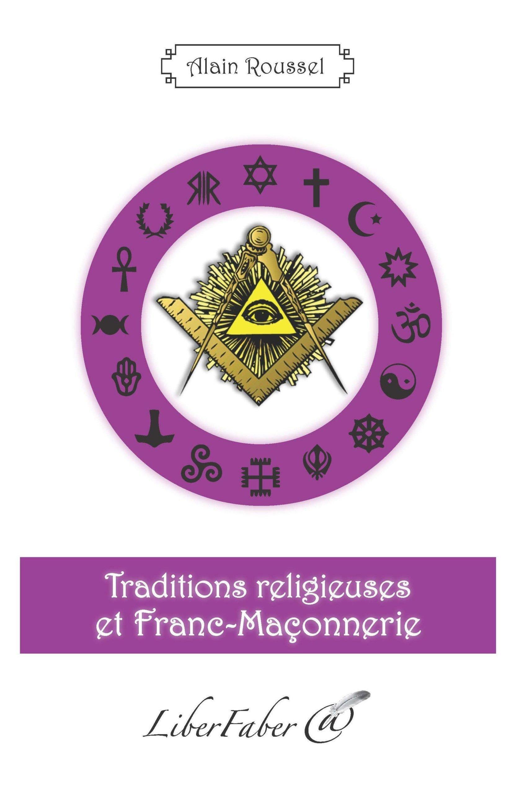 Traditions religieuses et franc-maçonnerie
