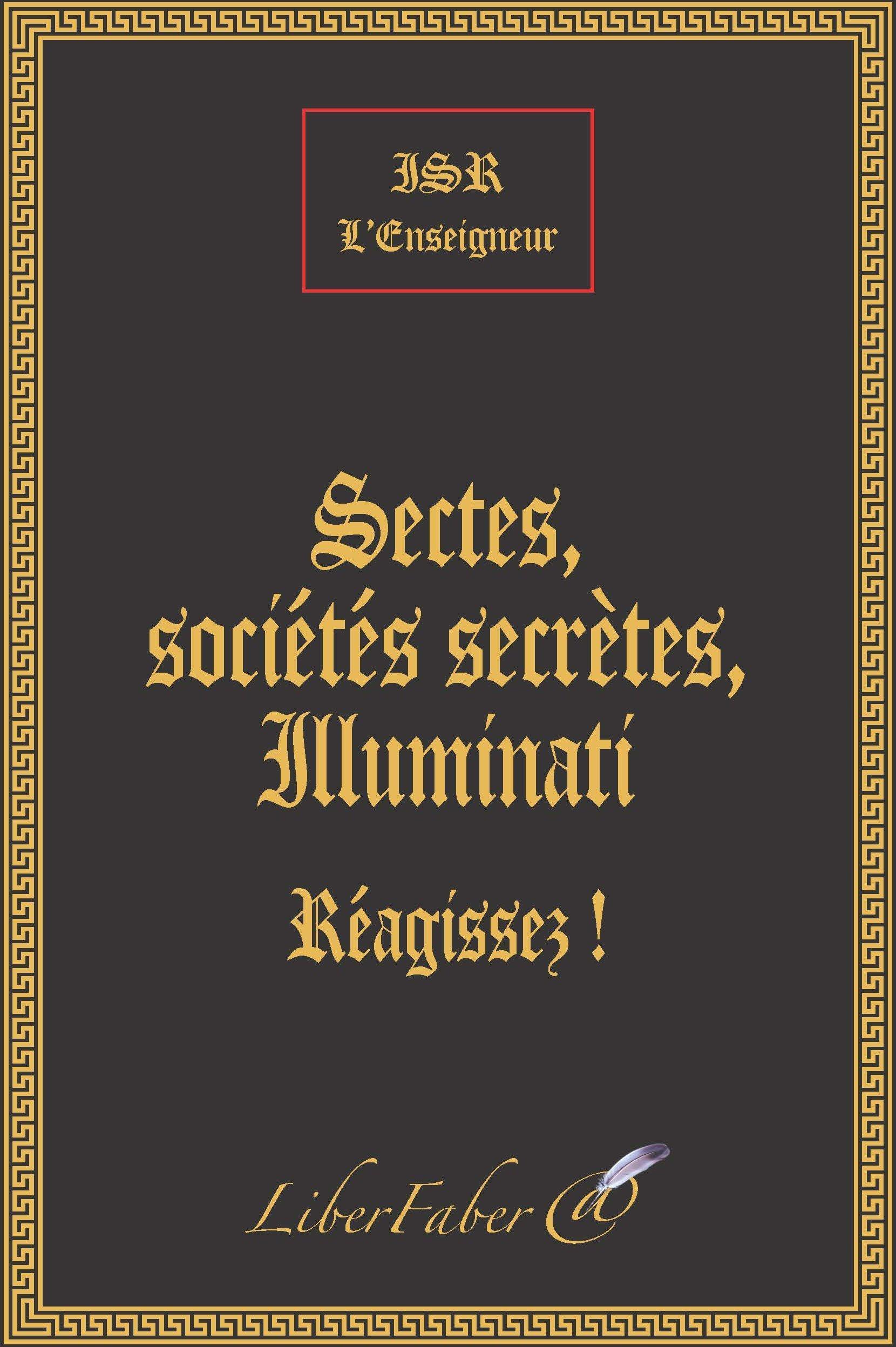 Sectes, sociétés secrètes, Illuminati