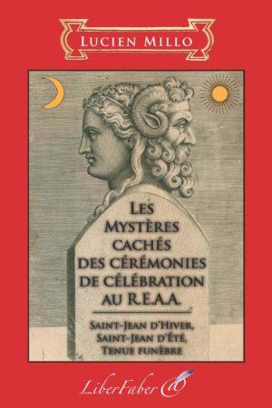 Les mystères cachés des cérémonies de célébration au R.E.A.A