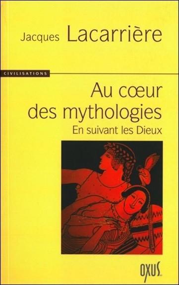Au coeur des mythologies