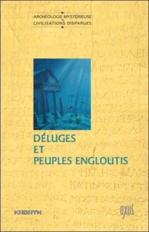 Déluges et peuples engloutis