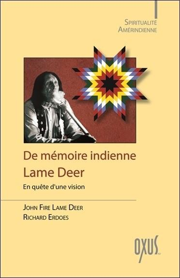 De mémoire indienne - en quête d'une vision