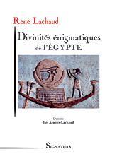 Divinités énigmatiques de l'ÉGYPTE