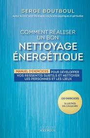 Comment réaliser un bon nettoyage énergétique