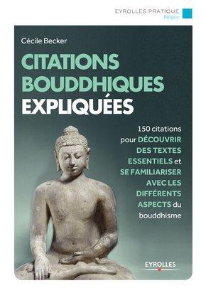 Citations bouddhiques expliquées