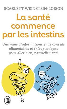 La santé commence par les intestins