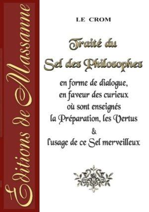 Traité du sel des philosophes