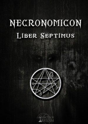 Necronomicon liber septimus