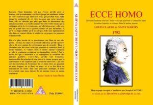 ECCE HOMO - LCDSM 1792