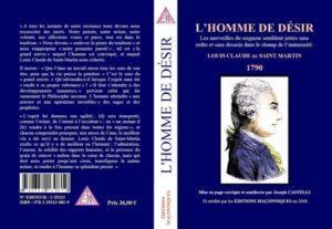 L'Homme de Désir - LCDSM 1790