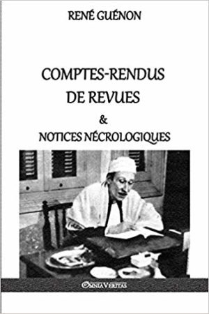 Comptes-Rendus de Revues & Notices Necrologiques