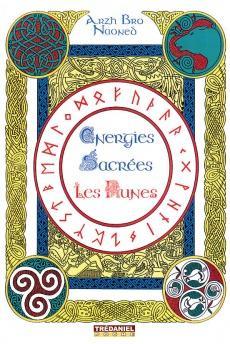 Energie sacrées, les runes (Poche)