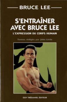S'entraîner avec Bruce Lee (POCHE)