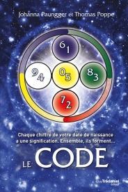 Le CODE, chaque chiffre de votre date de naissance a une signification