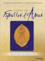 Cartes des Familles d'Âmes