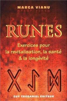RUNES Exercices pour la revitalisation, la santé et la longévité