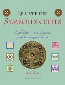 Le livre des Symboles celtes
