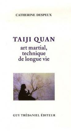Taiji Quan : Art martial, Technique de longue vie