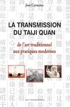 La transmission du Taiji Quan