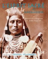 L'esprit sacré des amérindiens