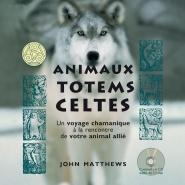Animaux totems celtes (CD)