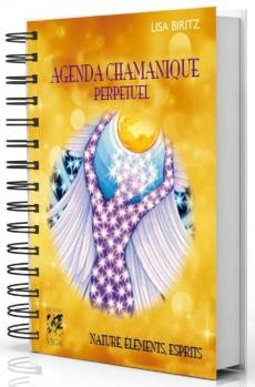 Agenda chamanique perpétuel