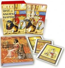 COFFRET LE TAROT DES ANCIENS EGYPTIENS