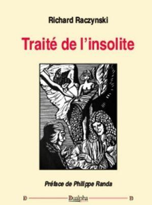 Traité de l'insolite