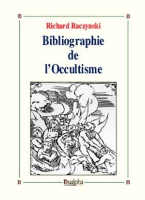 Bibliographie de l'occultisme