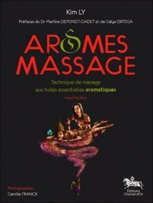 Arômes massage - Technique de massage Thaï aux huiles essentielles aromatiques