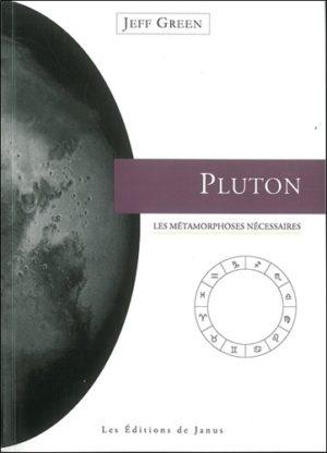 Pluton - Les métamorphoses nécessaires