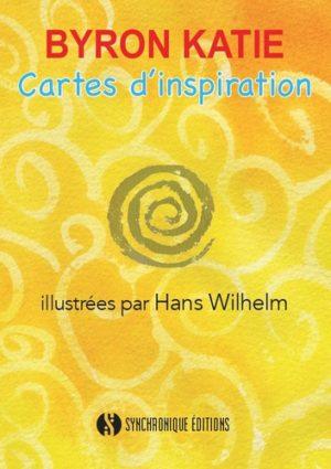 Cartes d'inspiration - Avec 64 cartes en couleurs