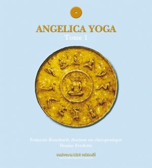 Angelica yoga - Tome 1