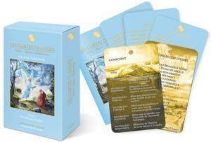 Les cartes 72 anges - Rêves - Signes - Méditation