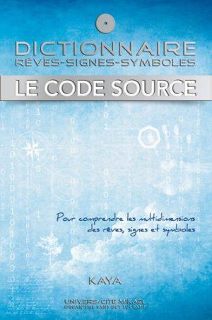 Dictionnaire Rêves-Signes-Symboles - Le code source