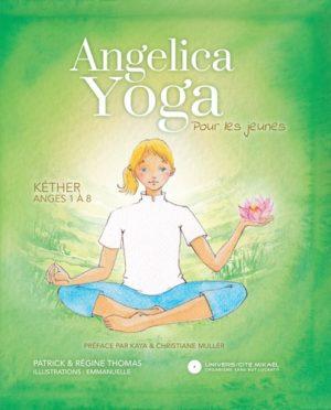 Angelica Yoga pour les jeunes - Ange 1 à 8