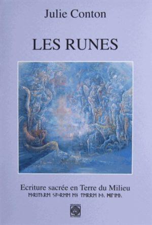 Les runes - Ecriture sacrée en Terre du Milieu