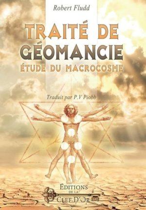Traité de géomancie (de geomantia) - Etude du macrocosme