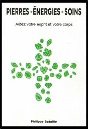 Pierres - Energies -Soins
